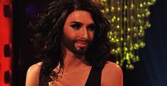 graham norton eurovision shout out
