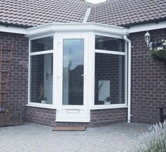 Berkley Porch Roof 1420 - Shown as part of a Porch - No Brackets Required - Resin Roofs - Roofing Supplies, Jobs & Training Porch Tile, Porch Roof, Roofing Supplies, Roof Lantern, Modern Country Style, Roof Structure, Roofing Systems, Green Building, Frame Sizes