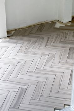 sarah m. dorsey designs: Two Weekends | Herringbone Tile + Hilton Head