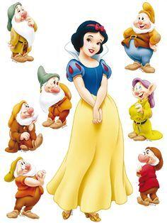 Disney Classics 1: Snow White 1937