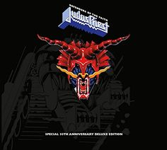 Defenders Of The Faith 30th Anniversary Edition (Remastered) - A newly expanded three-CD version of the album includes the original ten-track album remastered by producer Tom Allom, and a complete live recording from the 'Defenders' tour, recorded at the Long Beach Arena in California, on May 5, 1984.  The 21-track concert (split up over two... - http://ehowsuperstore.com/bestbrandsales/music/defenders-of-the-faith-30th-anniversary-edition-remastered