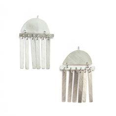 Modern Tribe Earring, minimal silver jewelry, statement piece, handcrafted geometrical earrings Modern Tribe, Minimal Jewelry, Minimalism, Silver Jewelry, Jewellery, Earrings, Home Decor, Gemstone Earrings, Ear Rings