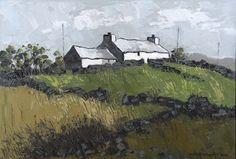 Wilf Roberts - Boundary Cottage II
