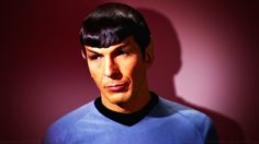 Leonard Nimoy, the actor best known for playing Mr. Spock in the ubiquitous sci-fi series Star Trek, passed away today at the age of 83.