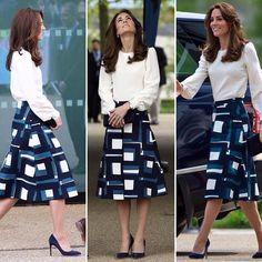 Duchess always looks so beautiful! 2016