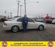 https://flic.kr/p/KmFUbH   #HappyBirthday to Laura from David Herrera at Auto Center of Texas!   deliverymaxx.com/DealerReviews.aspx?DealerCode=QZQH