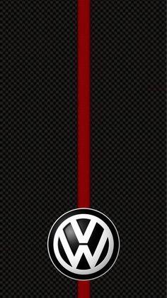 Vw Golf Wallpaper, Car Iphone Wallpaper, Vw Emblem, Vw Logo, Gti Mk7, Vw Golf Mk4, Vw Cc, Racing Car Design, Vw Amarok