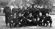 Рота Оперативного Реагирования (ORR) - Форум «Рижский патруль»