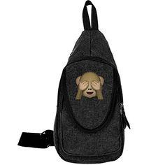 Cute Horse Carrousel Sports Unbalance Backpack Sling Bag For Men Canvas Chest PackHiking Bag * See this great product. Rucksack Backpack, Jansport Backpack, Messenger Bag, Gym Backpack, Shoulder Backpack, Shoulder Bag, Shoulder Sleeve, Off Road Jeep, Tenacious D