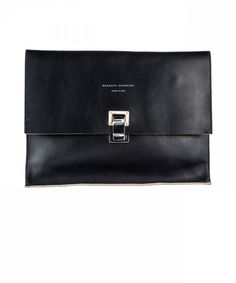 Proenza Schouler Large Lunch Bag - Clutches