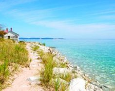 Northern Michigan Camping: Summer Camping on Lake Michigan