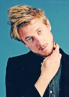 Arthur Darvill - can't get enough -