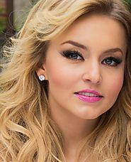 10 Hot Mexican Telenovela Actresses | A Listly List Sebastian Rulli, Beautiful Face Images, Hollywood Actor, Actors & Actresses, Short Hair Styles, Hair Beauty, Celebs, Makeup, Women