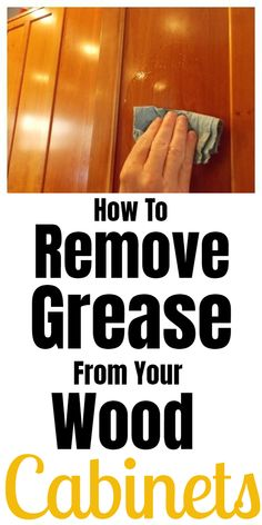 Diy Home Cleaning, Cleaning Wood, Homemade Cleaning Products, Cleaning Recipes, House Cleaning Tips, Natural Cleaning Products, Cleaning Hacks, Cleaning Supplies, Bathroom Cleaning