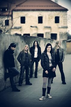 #Nightwish is having a Live Show at the Greek Theatre!