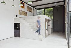 AR arquitetos — Open Atelier