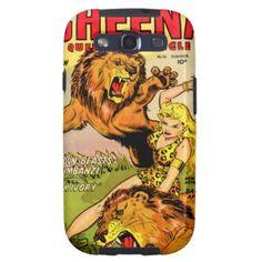 Sheena Königin des Dschungels