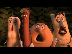 "Sausage Party ""Full'Movie"""