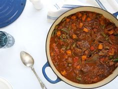 A simple and delicious beef casserole that will have you coming back for seconds.