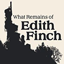 What Remains of Edith Finch [Online Game Code]