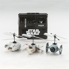 Radio-controlled Star Wars vehicles! Coming 1 August, 2015! キャラファルコン スター・ウォーズ