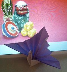 お正月におめでたい!祝い鶴の折り方 | nanapi [ナナピ]
