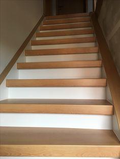 Treppen Verschönern kellertreppen sicher gestalten und verschönern alte treppe neu