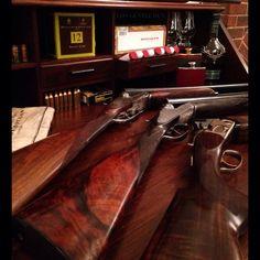 #shotguns #countryside #shooting #chasse #pheasant
