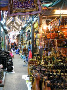 Chatachuk flea market, Bangkok Best place on the entire planet. I want to go back to Bangkok just to go to this market.