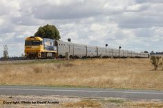 NR20 on 4AS8 diverted IP at Wolseley 6-3-12 | Flickr - Photo Sharing!