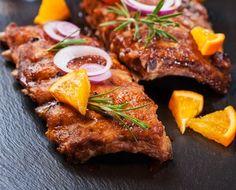 Barbecue Recipes, Gourmet Recipes, Cooking Recipes, Bbq Grill, Grilling, Polish Recipes, Outdoor Cooking, Tandoori Chicken, Ketchup