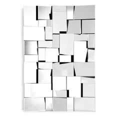 Zuo Modern Fractal Mirror | Pure Home