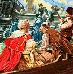 The Huguenots were French Protestants most of whom eventually came to follow the teachings of John Calvin, and who, due to religious persecution, were forced to flee France to other countries in the sixteenth and seventeenth centuries.