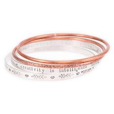 Soldered Bangle Brac