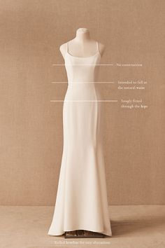 Bridal Outfits, Bridal Dresses, Bridesmaid Dresses, Prom Dresses, Formal Dresses, Boho Wedding Dress With Sleeves, Classy Wedding Dress, Sheath Wedding Gown, Wedding Gowns