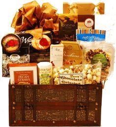 Connoisseur Gourmet Gift Basket http://ift.tt/2dQURr8