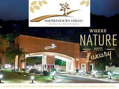 Merendon Hills Mansions, Luxury, House Styles, Nature, Campaign, Condos, Single Wide, Lifestyle, Naturaleza