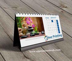 Huge range of #Desktop #Calendars and accessories, Save time & buy online today http://www.njprintandweb.com/product/desktop-calendars/