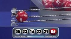 Winning Powerball Lottery Numbers - there are two winners from (click here) #winning