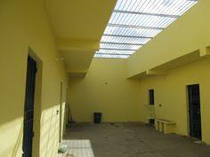 Buraco secreto é encontrado em cadeia pública de Afogados da Ingazeira | S1 Noticias