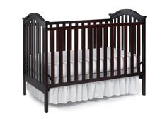LaJobi Nursery 101 Coconcord Classic Crib, Cherry by LaJobi, http://www.amazon.com/dp/B003UTTRCU/ref=cm_sw_r_pi_dp_YNZHpb13NX42F