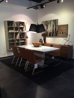Boconcept Milano Table Altavista Mexico Store