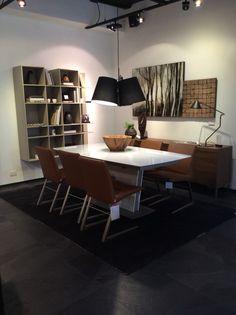 Boconcept Milano Table Altavista Mexico Store