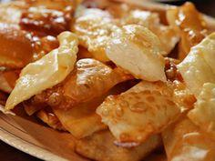 Receta: Donato de Santis | Gnocco frito | Utilisima.com Little Italy, Macaroni And Cheese, Drinks, Cooking, Ethnic Recipes, Food, Homemade Recipe, Homemade, Drinking
