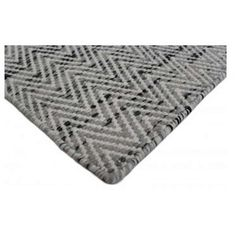 Bayliss Rugs Brazil Smooth Grey Hand Woven Wool Floor Area Rug x Woven Rug, Weave, Chevron, Hand Weaving, Composition, Area Rugs, Smooth, Australia, India