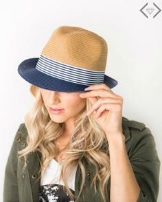 Hats for Spring at Cents of Style