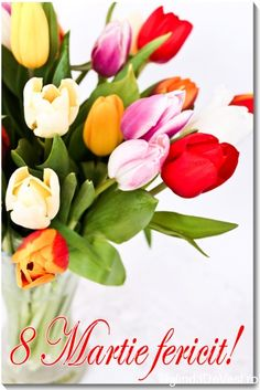 Holiday Party Discover La Mulți Ani Frumoase Doamne și Domnișoare 8 Martie Good Morning Inspirational Quotes Of March Ladies Day Happy Halloween Good To Know Happy Birthday Rose Flowers
