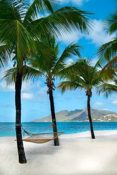 Palm Island Resort, Saint Vincent and the Grenadines.