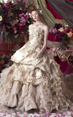 Stella de Libero dress