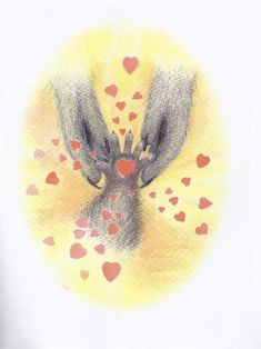 Un Beso en Mi Mano Abstract, Artwork, Parenting, 1st Grades, Kisses, Reading, Kids, Work Of Art